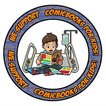 comicbookss for kids