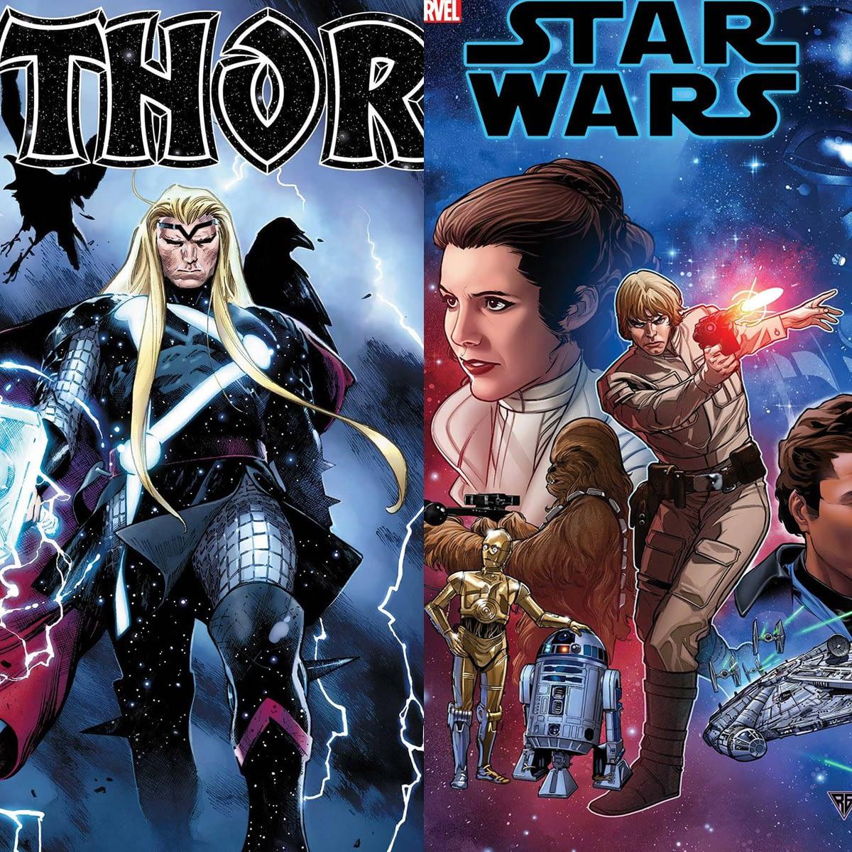 Thor / Star Wars